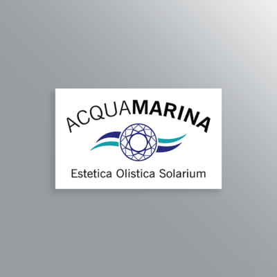 Logo Acquamarina Rubiera-AM Design