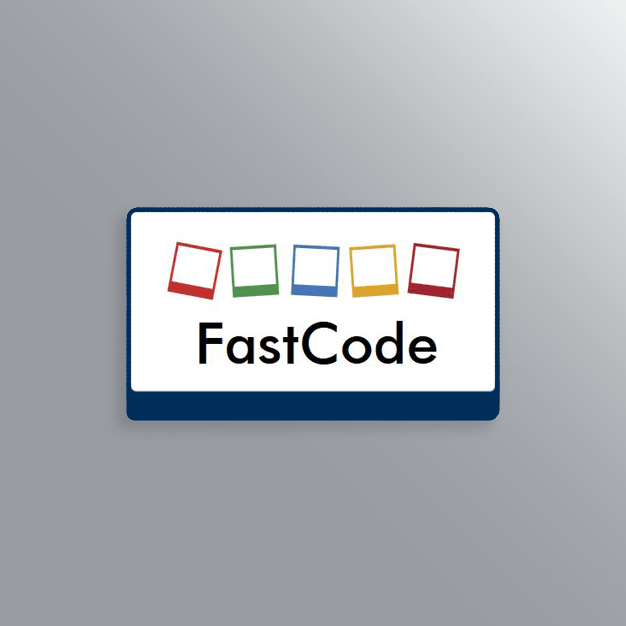 Logo Fastcode Consulting-AM Design