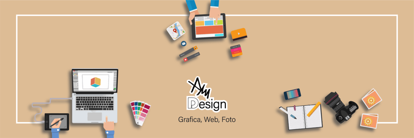 grafica web foto-AM Design